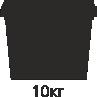 10 кг
