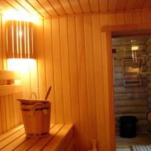 Как защитить стены в бане или сауне?
