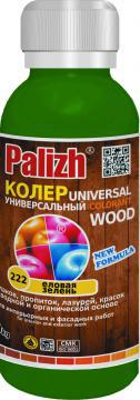 """Паста колеровочная универсальная """"WOOD"""""""